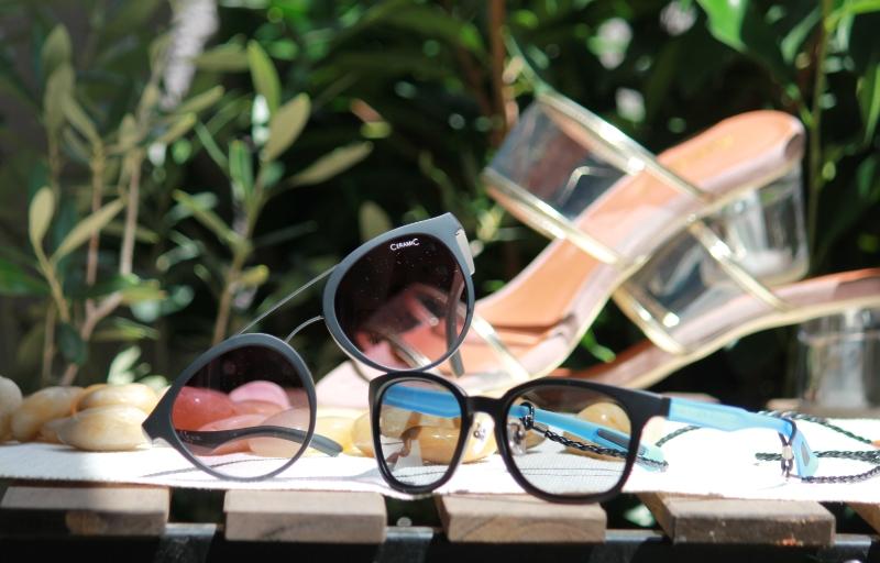 眼を守る信頼あるサングラス